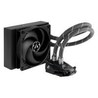 ARCTIC LIQUID FREEZER II 120 vodno hlajenje za INTEL/AMD procesorje