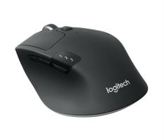 Logitech M720 Triathlon brezžična Bluetooth miška