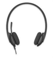 Logitech USB Headset H340 slušalke z mikrofonom