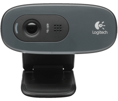 Logitech HD Webcam C270 spletna kamera