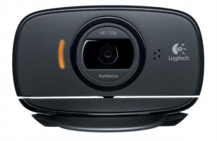 Logitech HD C525 spletna kamera
