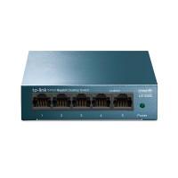 TP-Link mrežno stikalo LiteWave 5 port LS105G 10/100/1000Mbps