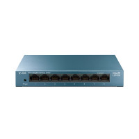 TP-Link mrežno stikalo LiteWave 8 port LS108G 10/100/1000Mbps