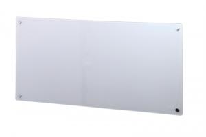 MILL panelni konvekcijski radiator 900W siv steklo MB900DN G