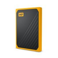 WD 1TB SSD My Passport Go, USB 3.0, rumen