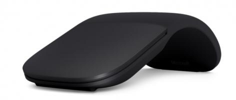 Microsoft Arc Mouse Bluetooth brezžična miška