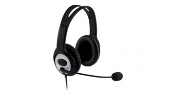 Microsoft LifeChat LX-3000 slušalke z mikrofonom