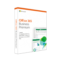 Microsoft Office 365 Business Premium FPP - Slovenski