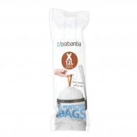 Brabantia PerfectFit vreča za odpadke, X, 10-12L, 20 kos