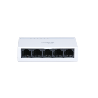 Dahua stikalo mrežno 5 port 10/100 PFS3005-5ET-L