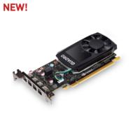 Grafična kartica PNY Quadro P600 2GB GDDR5 PCIe 3.0