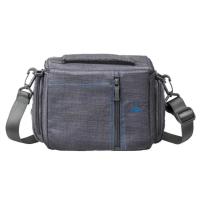 RivaCase torbica SLR siva 7502 SLR