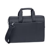 """RivaCase torba za prenosnik 13.3"""" črna 8221"""