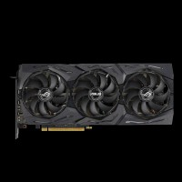 Grafična kartica ASUS GeForce GTX 1660 Ti OC STRIX, 6GB GDDR6, PCI-E 3.0