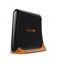 MikroTik hAP mini usmerjevalnik (RB931-2nD)