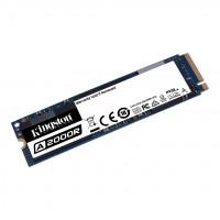 Kingston SSD M.2 PCIe NVMe 250GB A2000, 2000/1100 MB/s