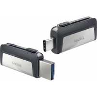 Sandisk 128GB ULTRA DUAL DRIVE USB TYPE-C
