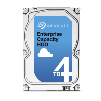 Seagate trdi disk 4TB 7200, 256MB SAS 6Gb/s Enterprise 512e