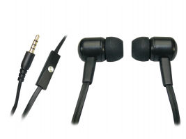 Sandberg Speak'n Go In-Earset Black