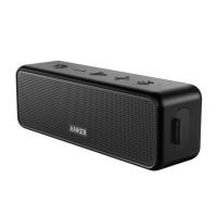 Anker SoundCore 2 Select BT 4.2 zvočnik 2x6W IPX5 vodoodporen črn
