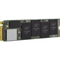 Intel SSD 660p Series 1TB NVMe M.2 disk