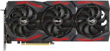 Grafična kartica ASUS GeForce RTX 2060 SUPER STRIX OC EVO, 8GB GDDR6, PCI-E 3.0