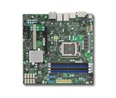 Supermicro X11SAE-M mATX workstation osnovna plošča