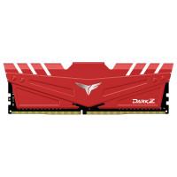 Teamgroup Dark Z 8GB DDR4-3000 DIMM PC4-24000 CL16, 1.35V