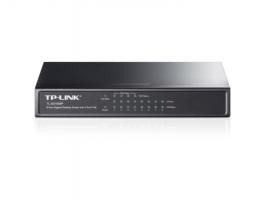 TP-LINK TL-SG1008P 8-port Gigabit Desktop Switch s 4-PoE porti