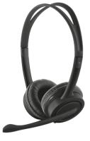 Trust 17591 Mauro USB slušalke z mikrofonom