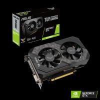 Grafična kartica ASUS GeForce GTX 1650 SUPER TUF Gaming OC, 4GB GDDR6, PCI-E 3.0