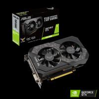 Grafična kartica ASUS GeForce GTX 1660 SUPER TUF GAMING OC, 6GB GDDR6, PCI-E 3.0