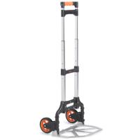VonHaus nakladalni voziček - zložljiv (do 70kg)