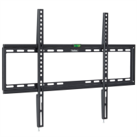 VonHaus 37-70'' fiksen TV stenski nosilec do 35kg