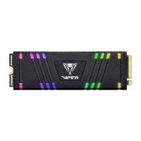 Patriot Viper VPR100 RGB 512GB M.2 NVMe PCIe Gen3 x 4