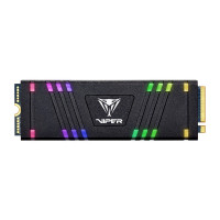 Patriot Viper VPR100 RGB 1TB M.2 NVMe PCIe Gen3 x 4