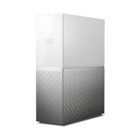 WD MY CLOUD HOME 6TB NAS