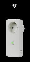 MILL Wi-Fi pametna vtičnica z vgrajenim termostatom