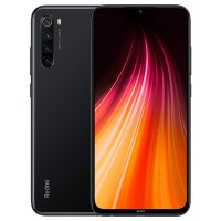 Xiaomi Redmi NOTE 8T 4/128GB siv