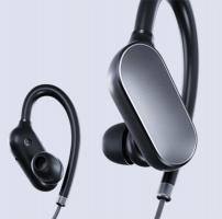 Xiaomi Bluetooth športne slušalke - črne
