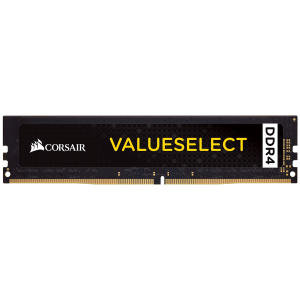 Corsair 8GB DDR4 2400MHz PC4-19200 CL16, 1.2V
