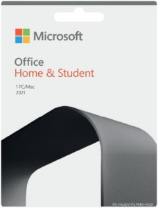 Microsoft Office Home & Student 2021 FPP - angleški