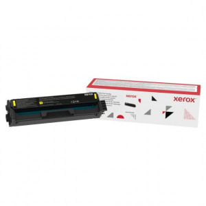 XEROX rumen toner za C230/C235, 2500 strani