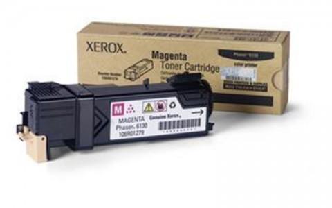 Xerox MAGENTA TONER PHASER 6130