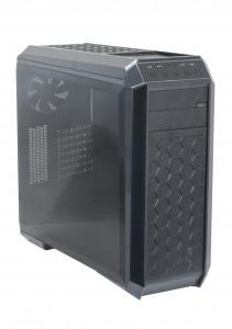 Chieftec GP-01B-OP USB3 ATX ohišje, črno