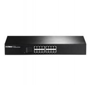 Edimax ES-1016 16 portni rack switch