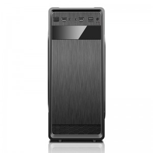 SPIRE 1614 USB3 ATX ohišje z 420W napajalnikom