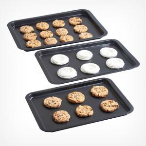 VonShef set 3 pekačev za pečico