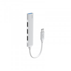 HAVIT USB C 4 Port Hub HB41