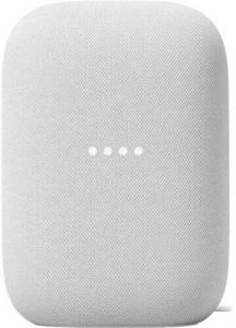 Google Nest Audio pametni zvočnik, svetlo siv
